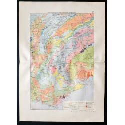 1880 - Géologie du Jura et...