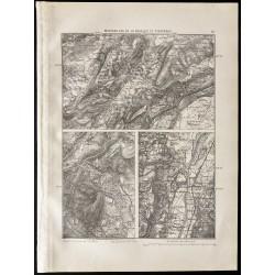 1880 - Morteau, Col de la...
