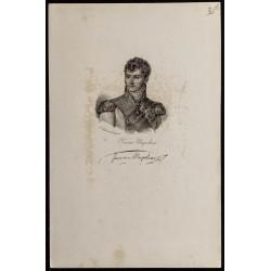 1820ca - Portrait de Jérôme...