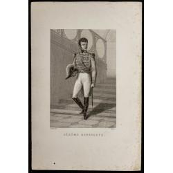 1850 - Portrait de Jérôme...