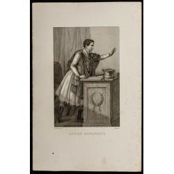 1850ca - Portrait de Lucien...
