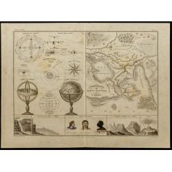 1855ca - Cosmographie et...