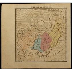 1826 - Empire de Russie