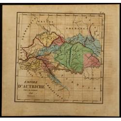 1826 - Empire d'Autriche