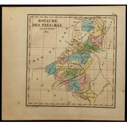 1826 - Royaume des Pays-Bas...