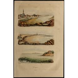 1839 - Plages et rivages...