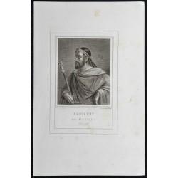 1855 - Portrait de Caribert...