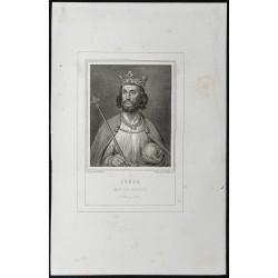 1855 - Portrait de Eudes