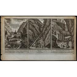1778ca - Pfäfers en Suisse
