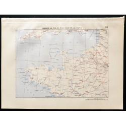 1880 - Chemins de fer du...