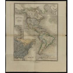 1859 - L'Amérique par...