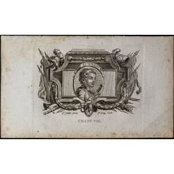 1817 - Portrait de Suneon