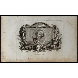 1817 - Portrait de Argant