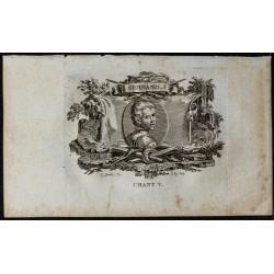 1817 - Portrait de Gernand