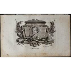 1817 - Portrait de Dudon