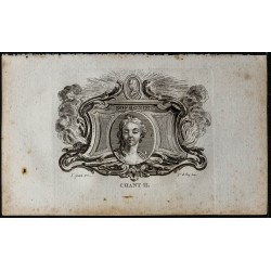 1817 - Portrait de Sofronie