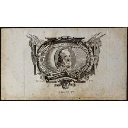 1817 - Portrait de Pierre...