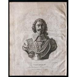 1791 - Portrait de Charles...