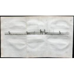 1791 - Porte Cripplegate à...