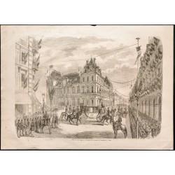 1860 - Lyon - Chambre de...