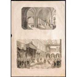1860 - Lyon - Musée des...