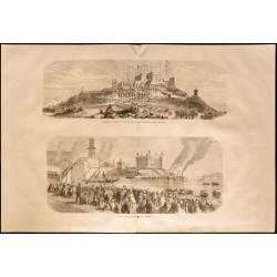 1860 - Marseille - Notre...