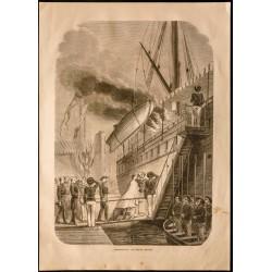 1860 - Marseille -...