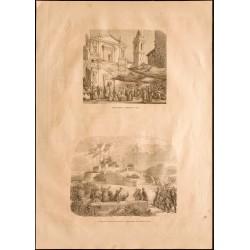 1860 - Nice - Cathédrale &...
