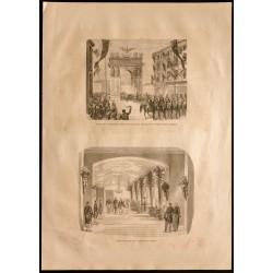 1860 - Nice - Arc de...