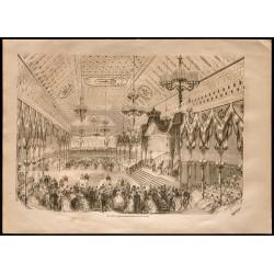 1860 - Toulon - Bal -...