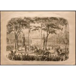 1860 - Toulon - Préfecture...