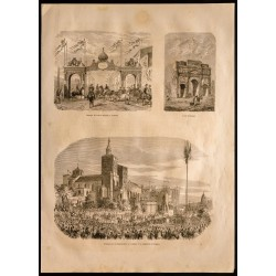 1860 - Valence - Orange -...