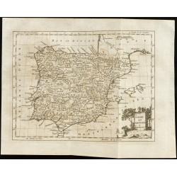 1770 - de l'Espagne et...