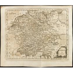 1770 - de l'Allemagne