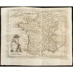 1770 - de la France