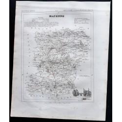1833 - Département de la...