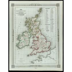 1846 - Iles britanniques