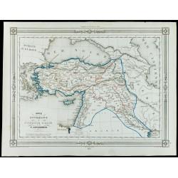 1846 - Asie Ottomane ou...