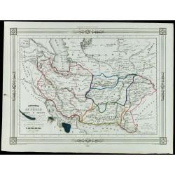 1846 - Iran - Royaumes de...