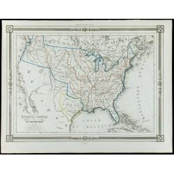 1846 - États-unis et...