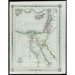 1846 - Egypte Palestine et...