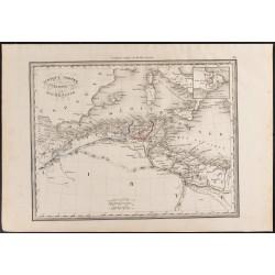 1840 - Afrique du Nord -...
