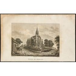 1829 - Église de Marissel