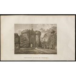 1829 - Principale Porte de...