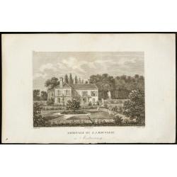 1829 - Ermitage de J.J....