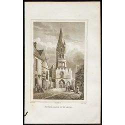 1829 - Notre-Dame d'Etampes