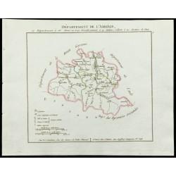 1802 - Département de...