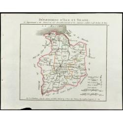 1802 - Département d'Ille...