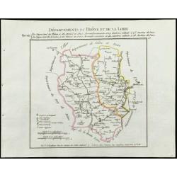 1802 - Département du Rhöne...