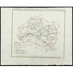 1802 - Département du Loiret